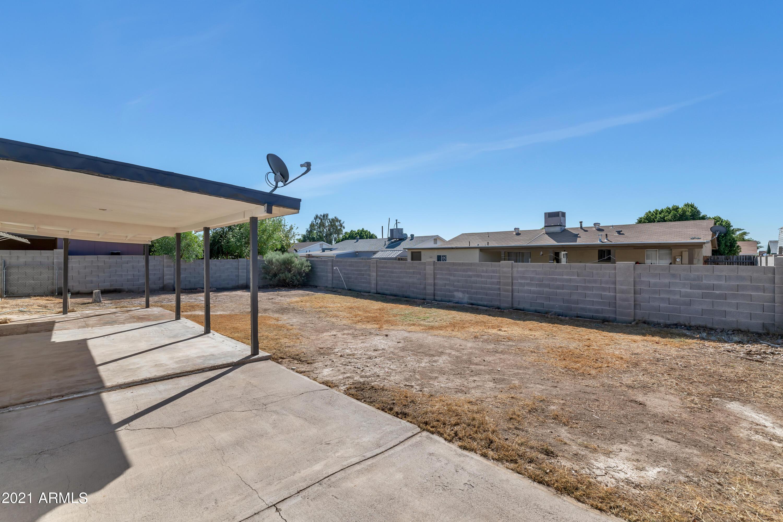 MLS 6310925 7403 W SELLS Drive, Phoenix, AZ 85033 Phoenix AZ Maryvale
