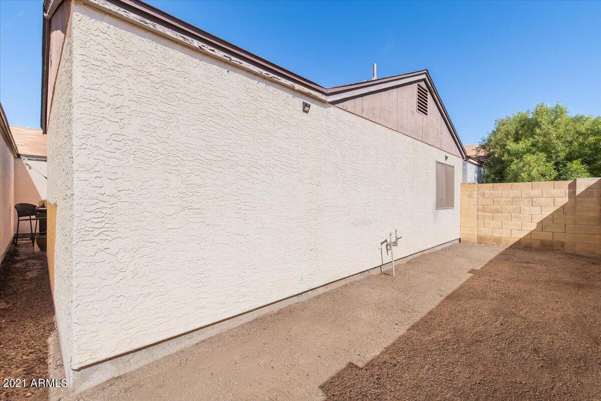 MLS 6311026 13509 E BUTLER Street, Chandler, AZ 85225 Chandler AZ Townhome