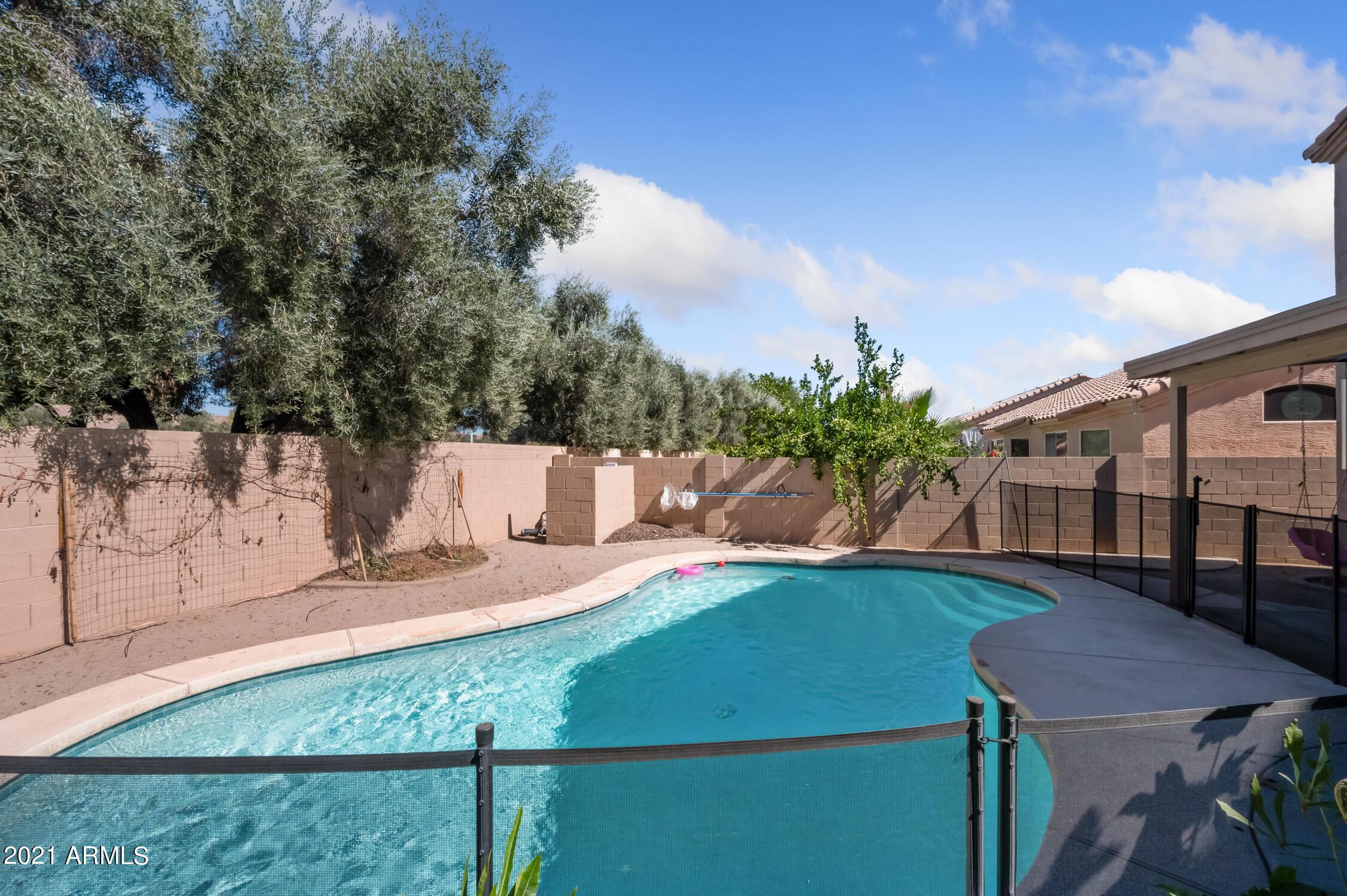 MLS 6307918 6168 W MEGAN Street, Chandler, AZ 85226 Chandler AZ Private Pool