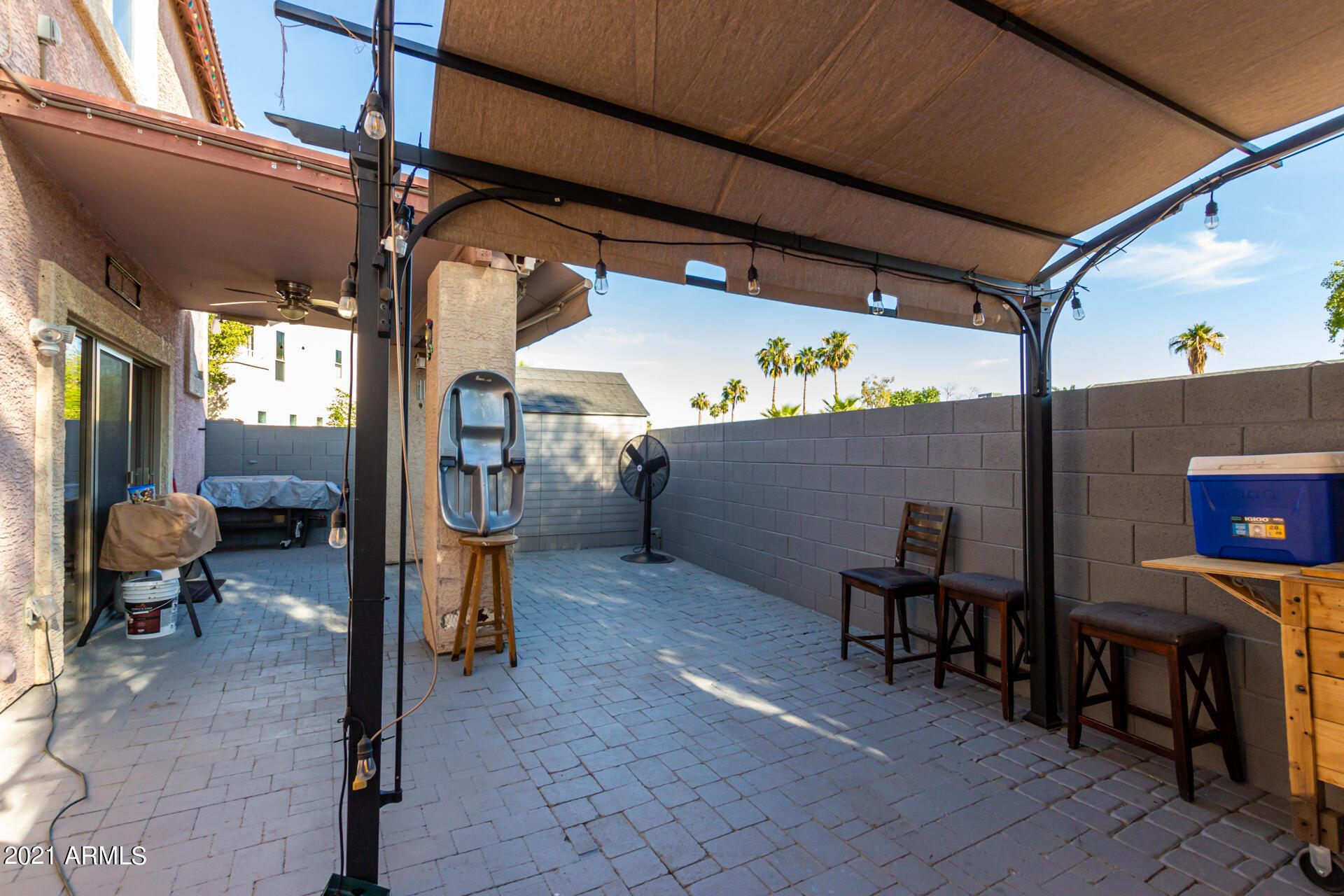 MLS 6303197 10225 W CAMELBACK Road Unit 8, Phoenix, AZ 85037 Phoenix AZ Maryvale