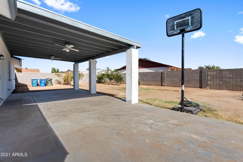 MLS 6310762 3301 N 64TH Drive, Phoenix, AZ 85033 Phoenix AZ Maryvale
