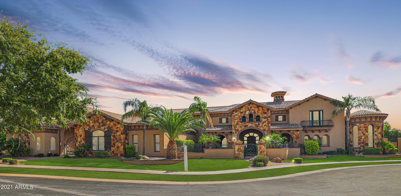 MLS 6289954 3813 E KENWOOD Street, Mesa, AZ 85215 Mesa AZ Private Pool