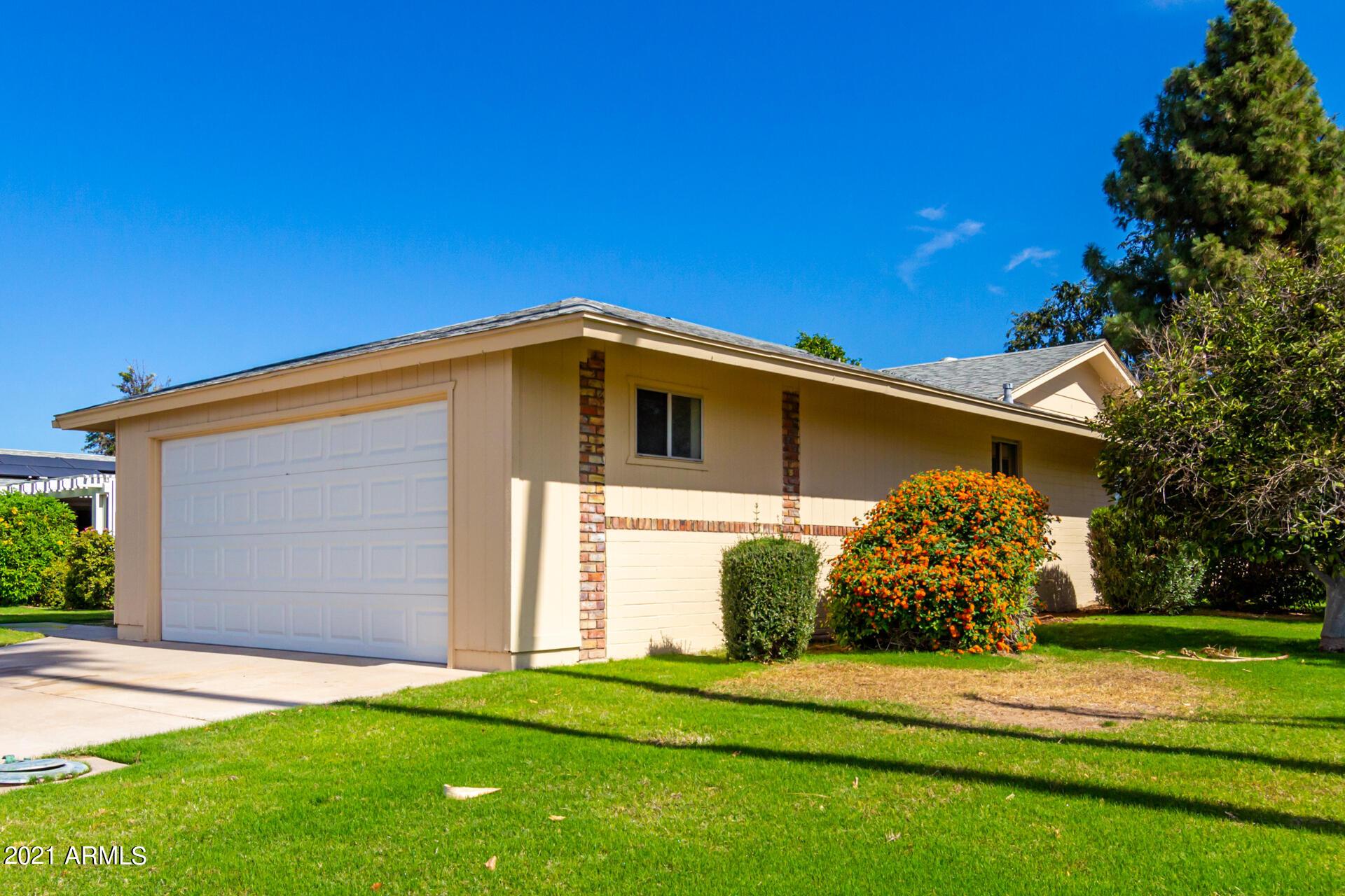 MLS 6311649 13401 N CEDAR Drive, Sun City, AZ 85351 Sun City AZ Condo or Townhome