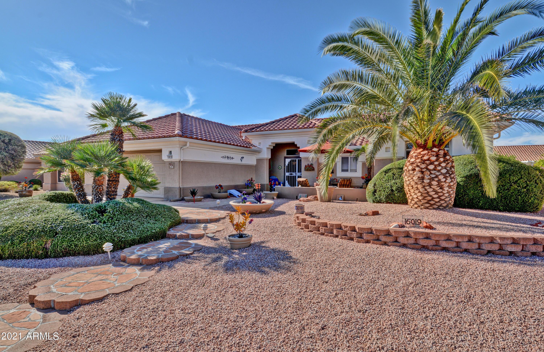 MLS 6312011 16019 W HERITAGE Drive, Sun City West, AZ 85375 Sun City West