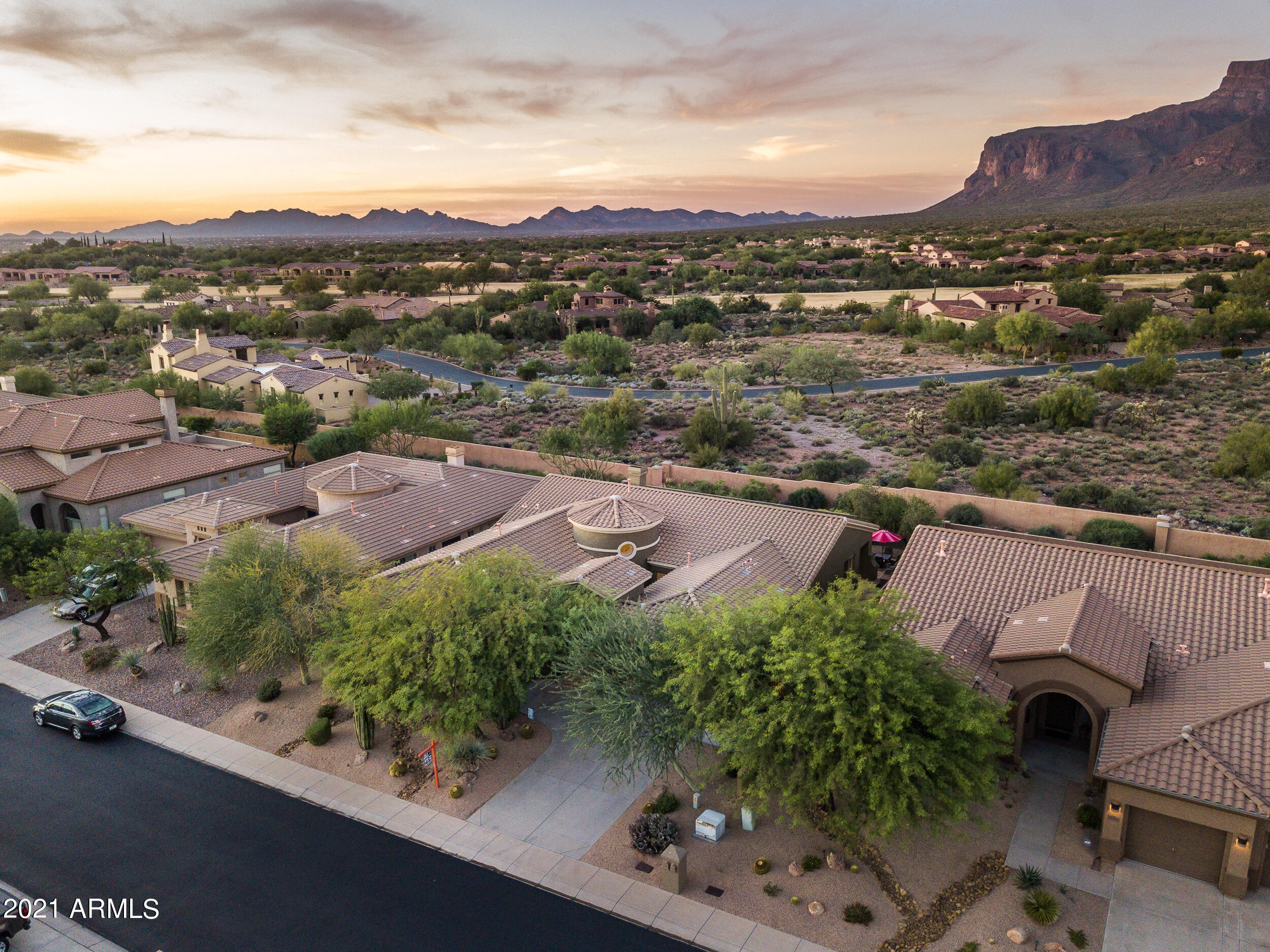 MLS 6306497 8542 E Twisted Leaf Drive, Gold Canyon, AZ 85118 Gold Canyon AZ Superstition Foothills