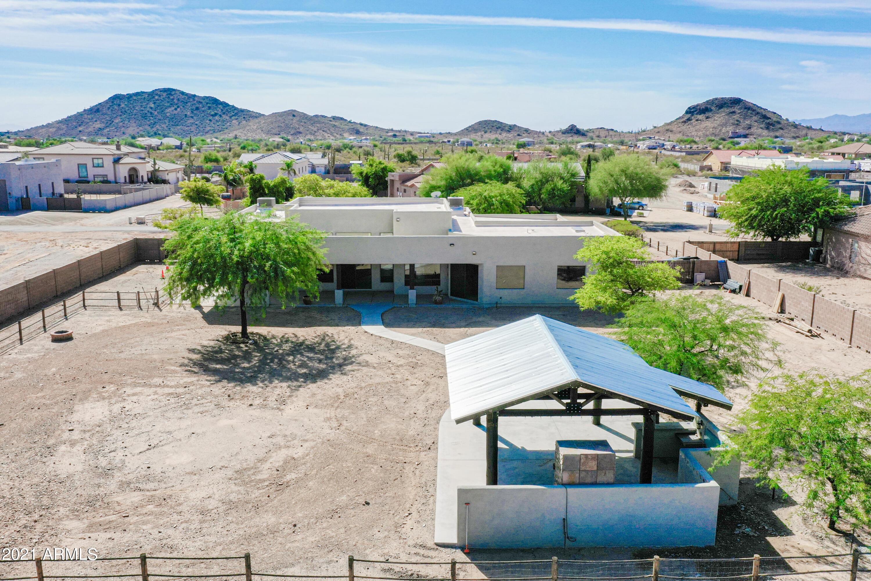 MLS 6311701 15348 W BALANCING ROCK Road, Surprise, AZ 85387 Surprise AZ Equestrian