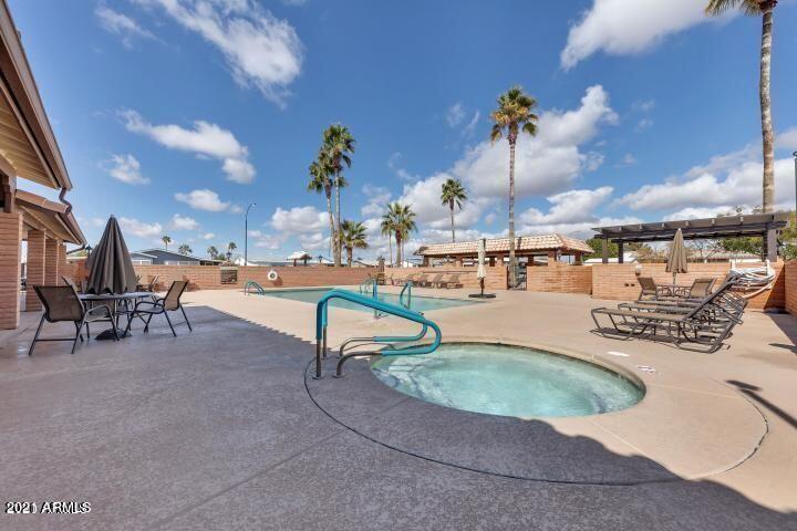 MLS 6308002 2400 E BASELINE Avenue Unit 6, Apache Junction, AZ 85119 Apache Junction AZ Gated