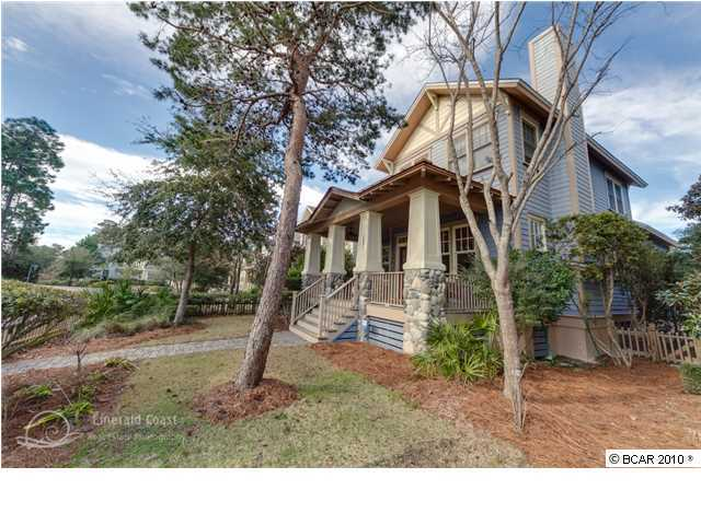 MLS Property 617301 for sale in Panama City Beach