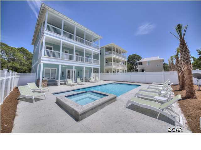 MLS Property 622400 for sale in Santa Rosa Beach
