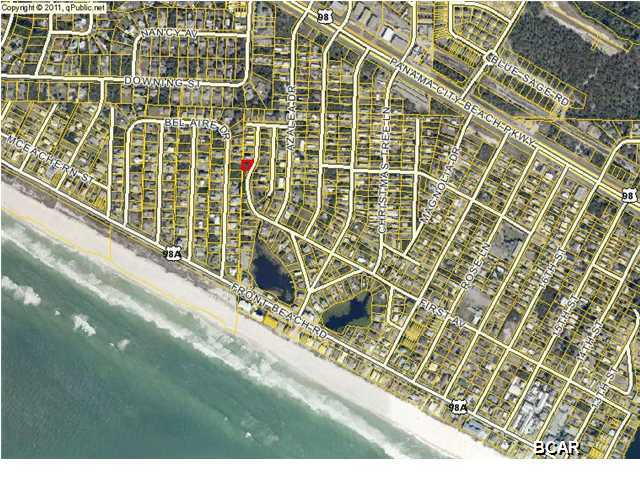 MLS Property 622354 for sale in Panama City Beach