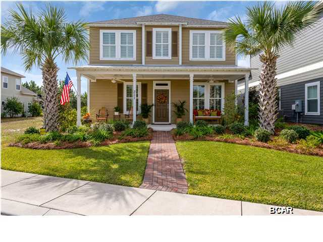 MLS Property 626120 for sale in Panama City Beach