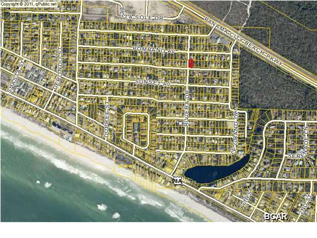 MLS Property 627053 for sale in Panama City Beach