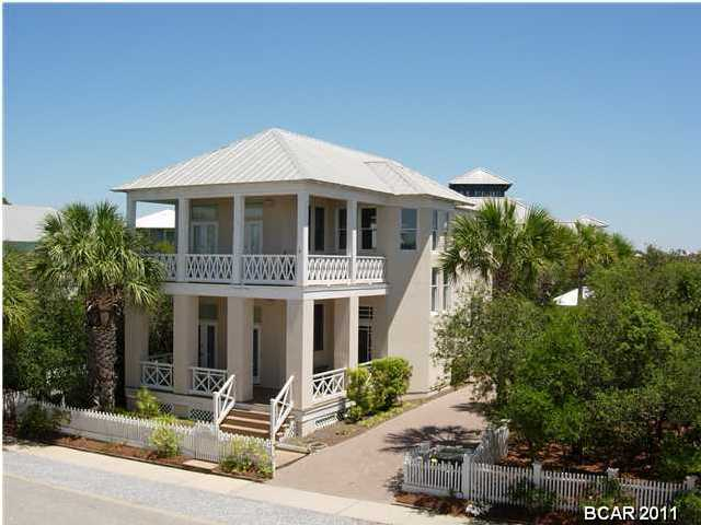 MLS Property 416520 for sale in Panama City Beach