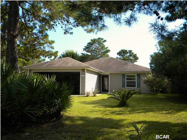 MLS Property 613825 for sale in Panama City Beach