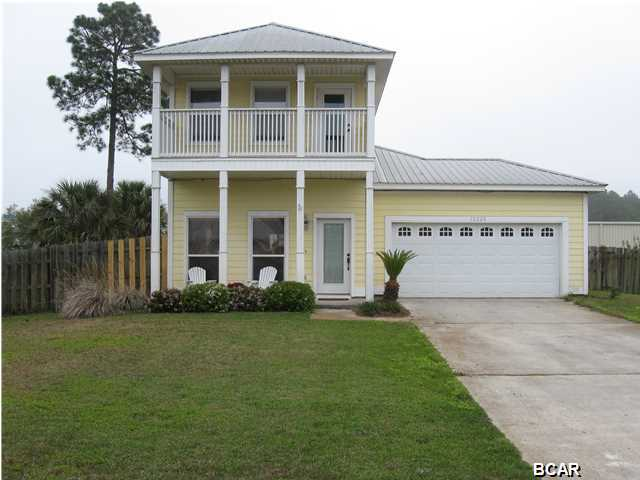 MLS Property 619021 for sale in Panama City Beach