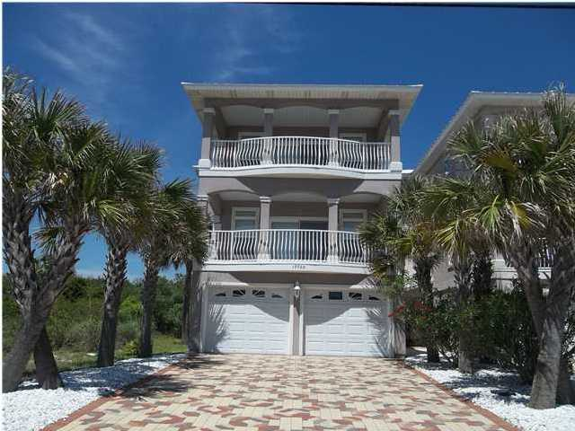 MLS Property 602936 for sale in Panama City Beach