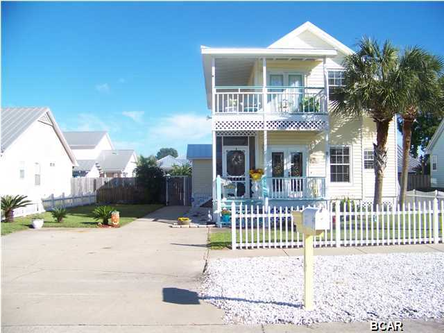 MLS Property 625234 for sale in Panama City Beach