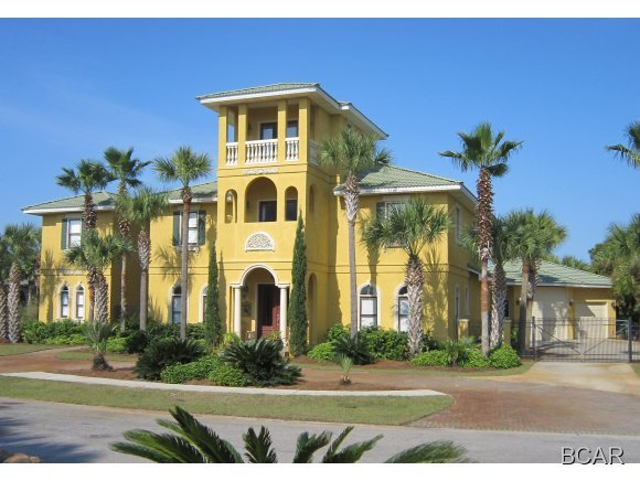 MLS Property 506141 for sale in Panama City Beach