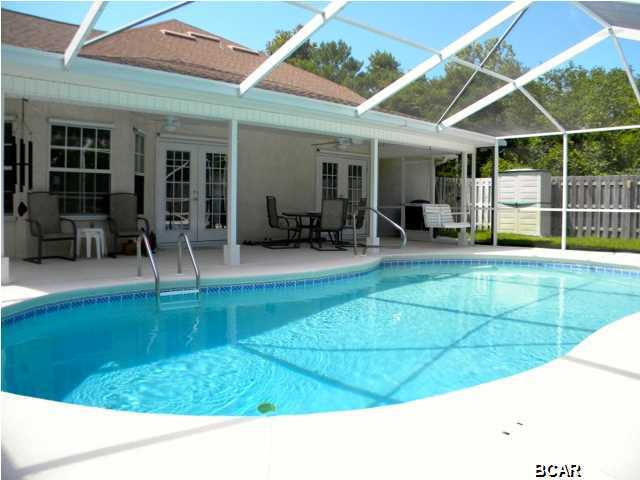 MLS Property 609444 for sale in Panama City Beach