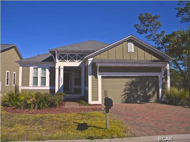 MLS Property 626243 for sale in Panama City Beach