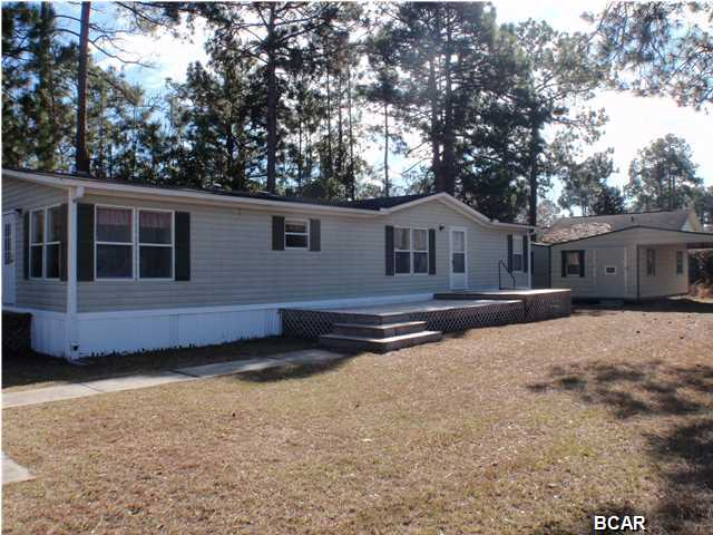 MLS Property 616651 for sale in Panama City Beach