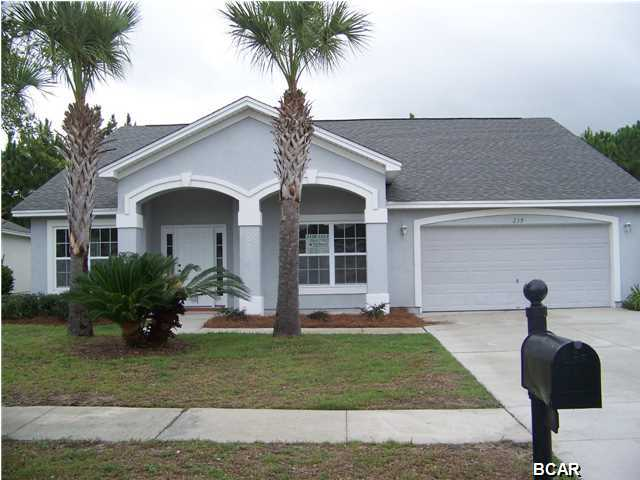 MLS Property 622451 for sale in Panama City Beach