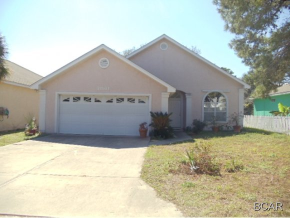MLS Property 501163 for sale in Panama City Beach