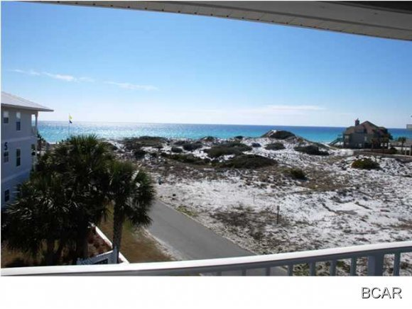 MLS Property 504163 for sale in Panama City Beach