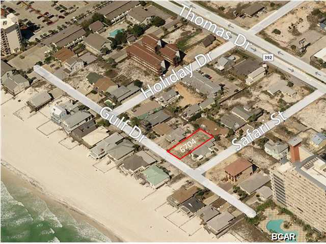 MLS Property 612460 for sale in Panama City Beach