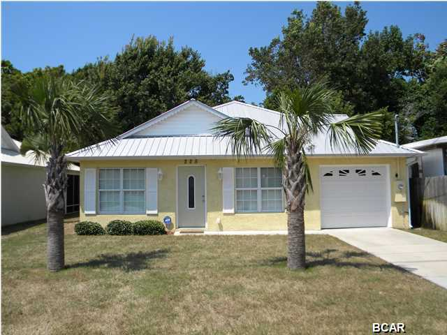 MLS Property 612688 for sale in Panama City Beach