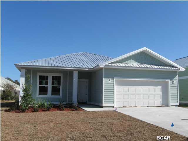 MLS Property 624385 for sale in Panama City Beach