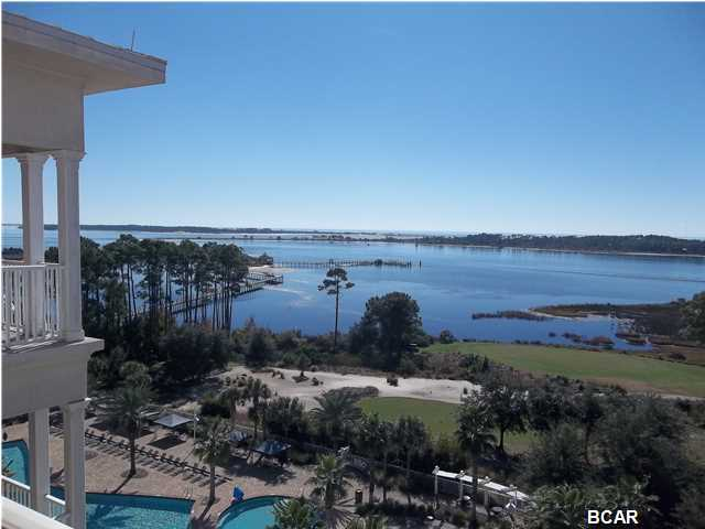 MLS Property 614290 for sale in Panama City Beach