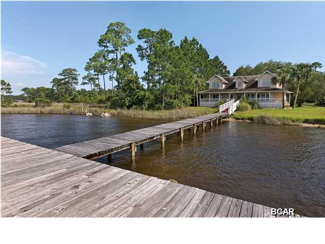MLS Property 632422 for sale in Panama City Beach