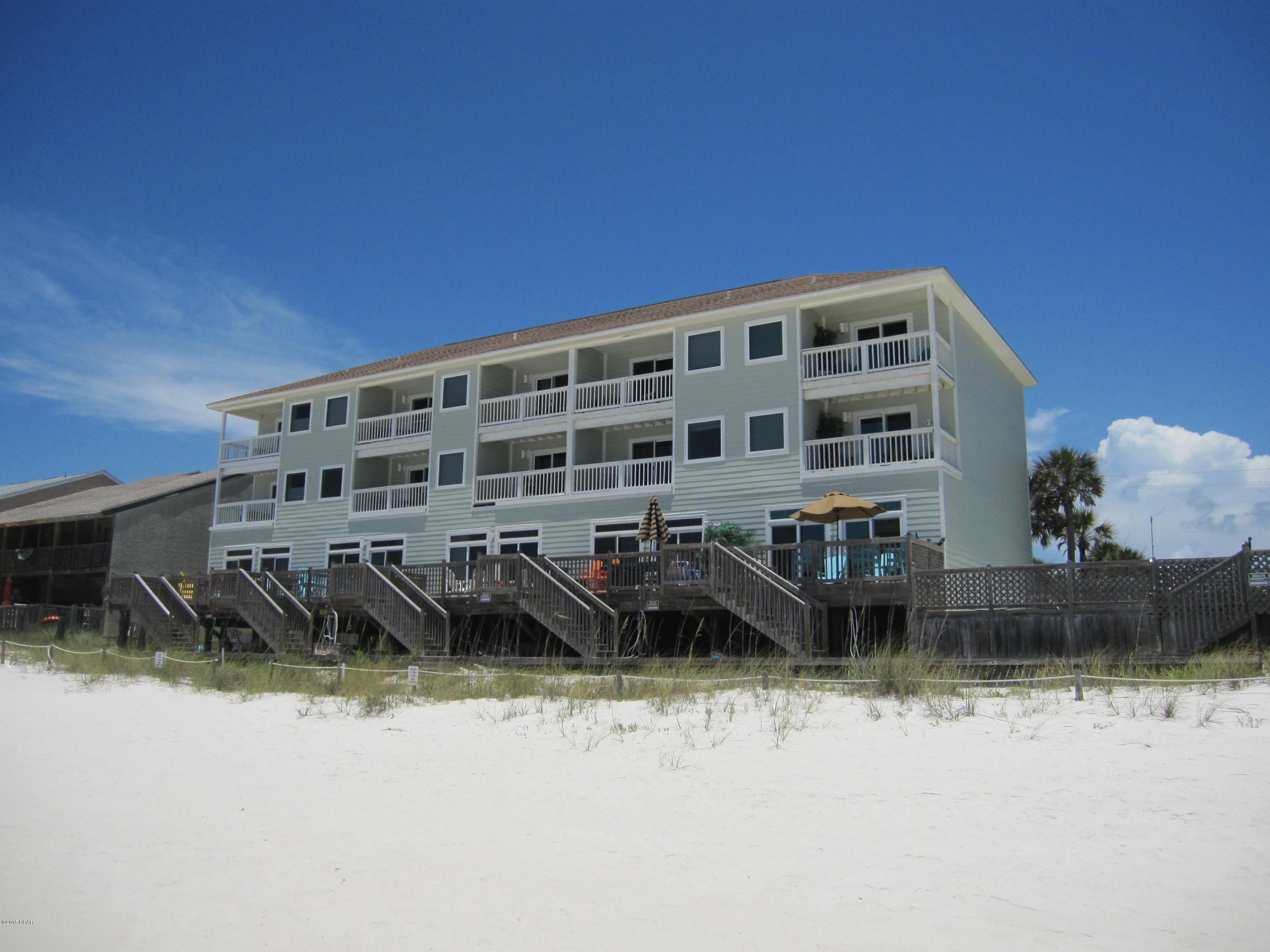 MLS Property 633483 for sale in Panama City Beach
