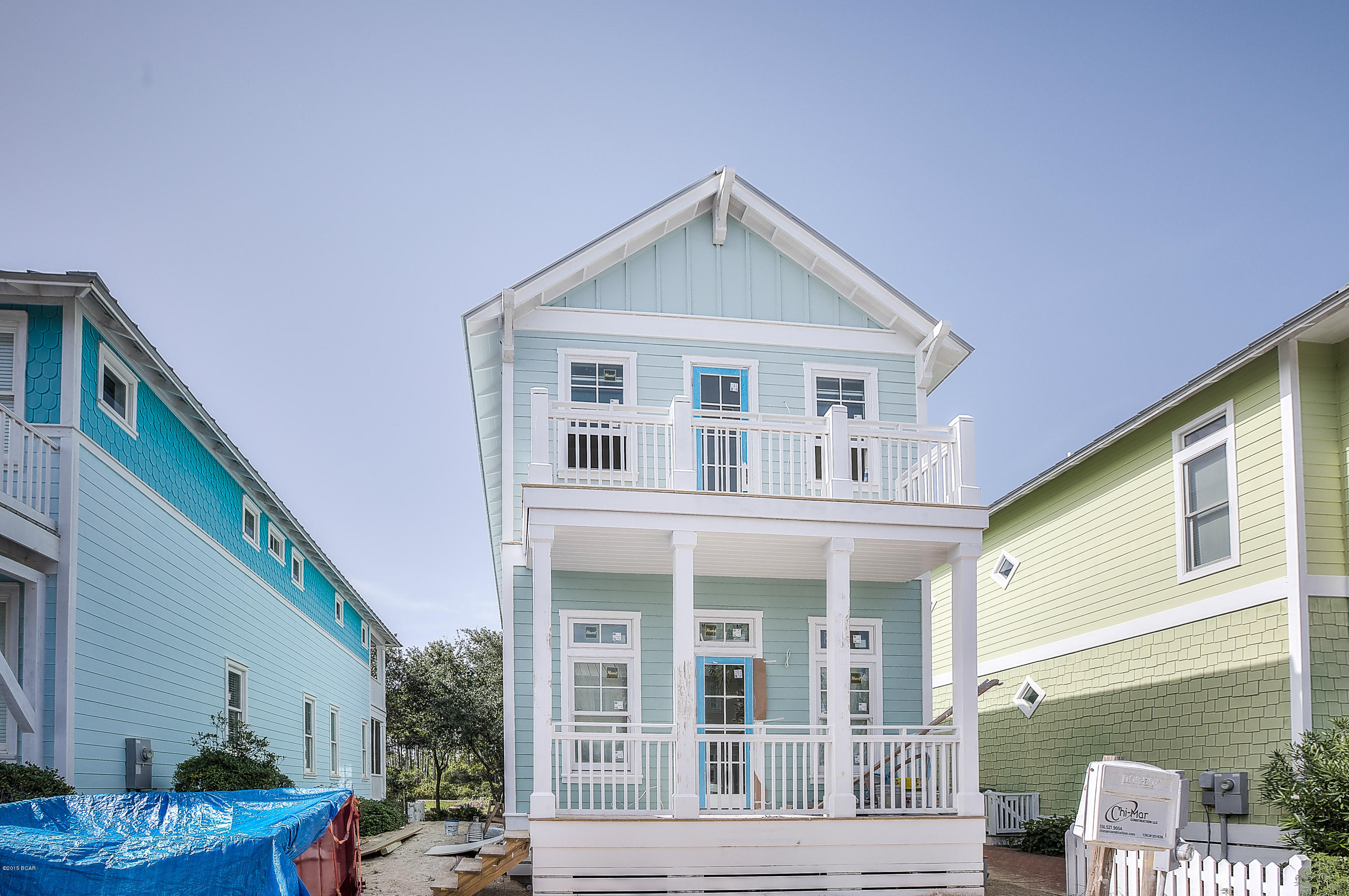 MLS Property 633962 for sale in Panama City Beach