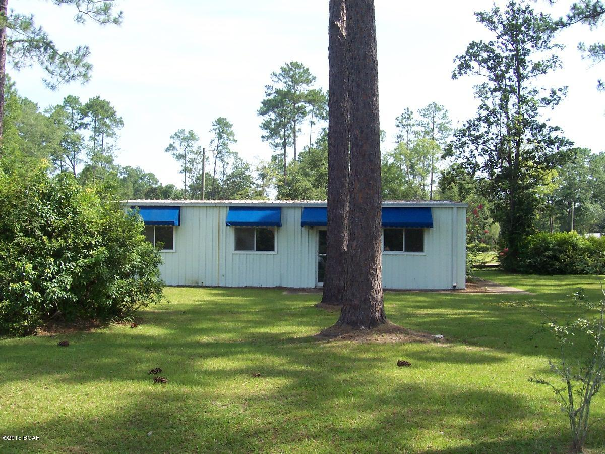 MLS Property 634122 for sale in Wewahitchka