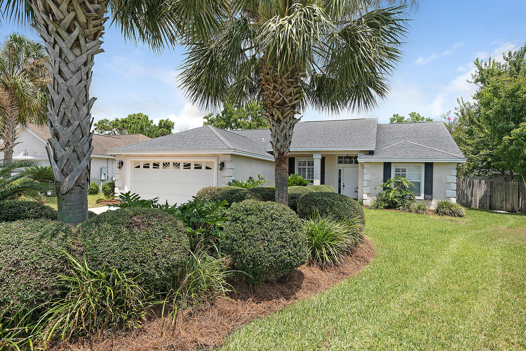 MLS Property 635278 for sale in Panama City Beach
