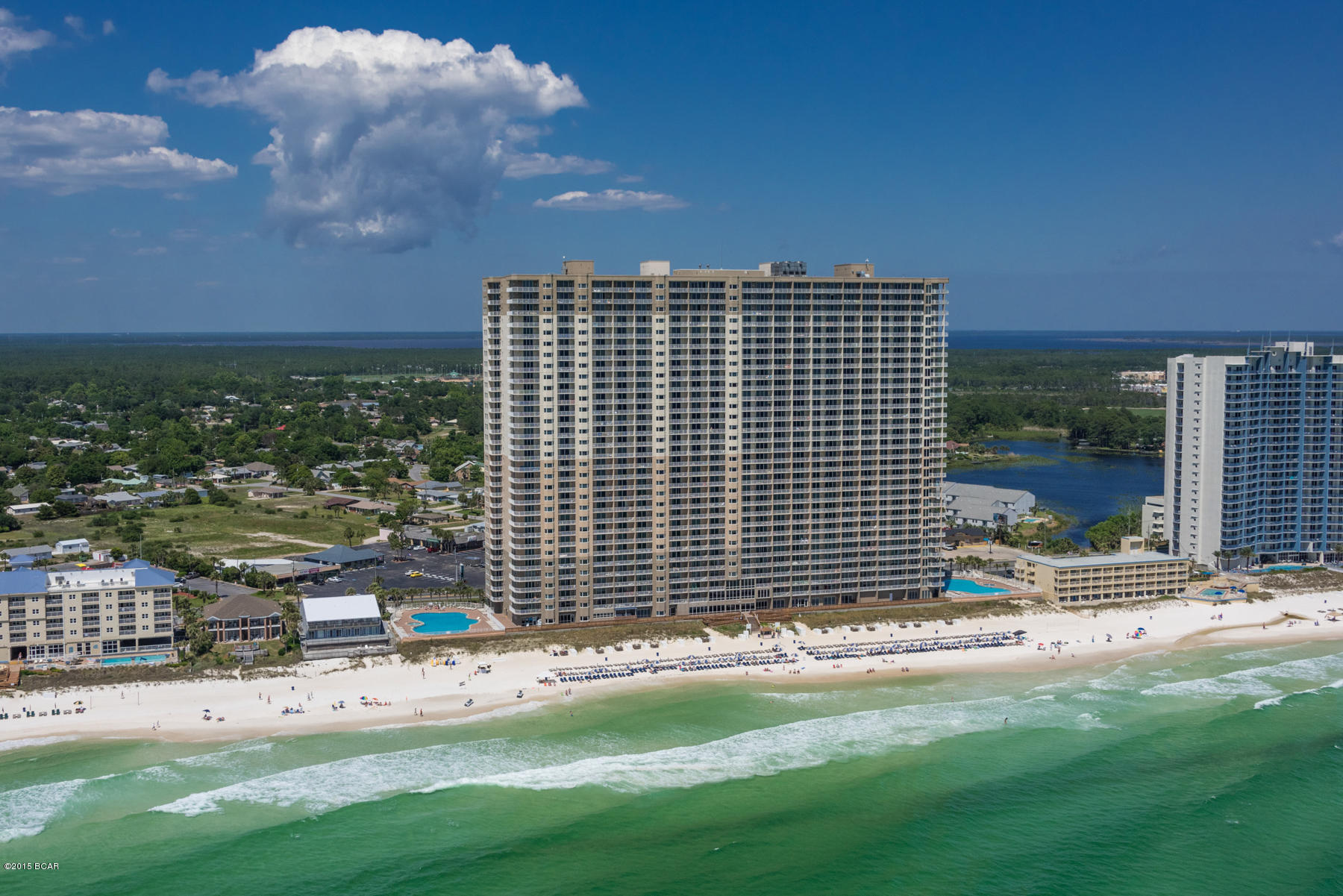 MLS Property 636596 for sale in Panama City Beach