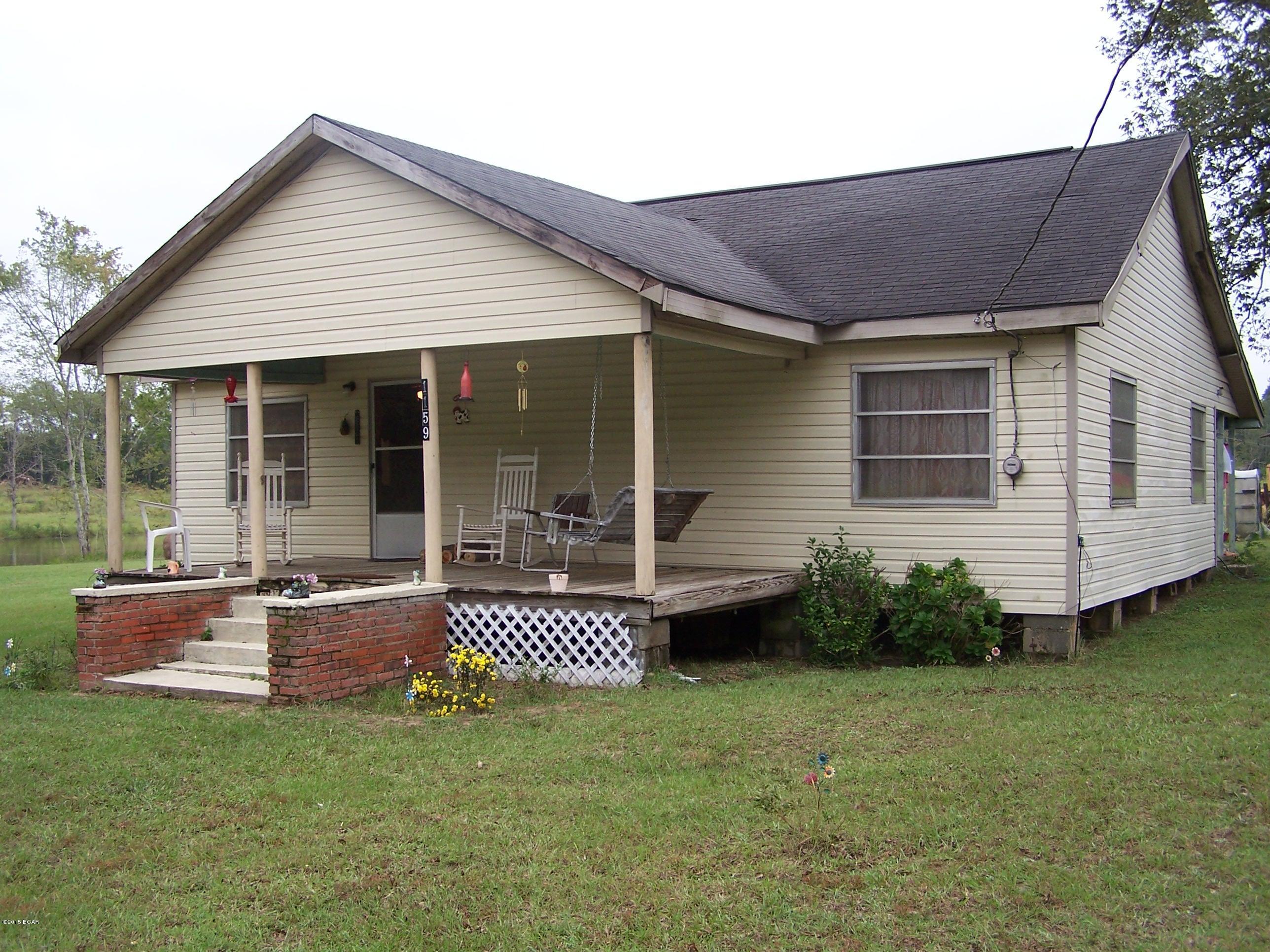 MLS Property 636947 for sale in Bonifay