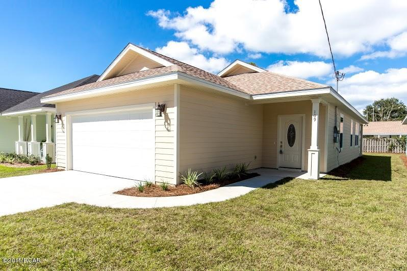 MLS Property 634235 for sale in Panama City Beach