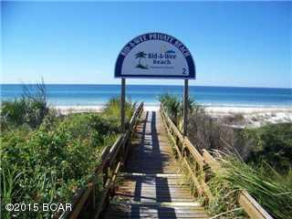 MLS Property 638226 for sale in Panama City Beach