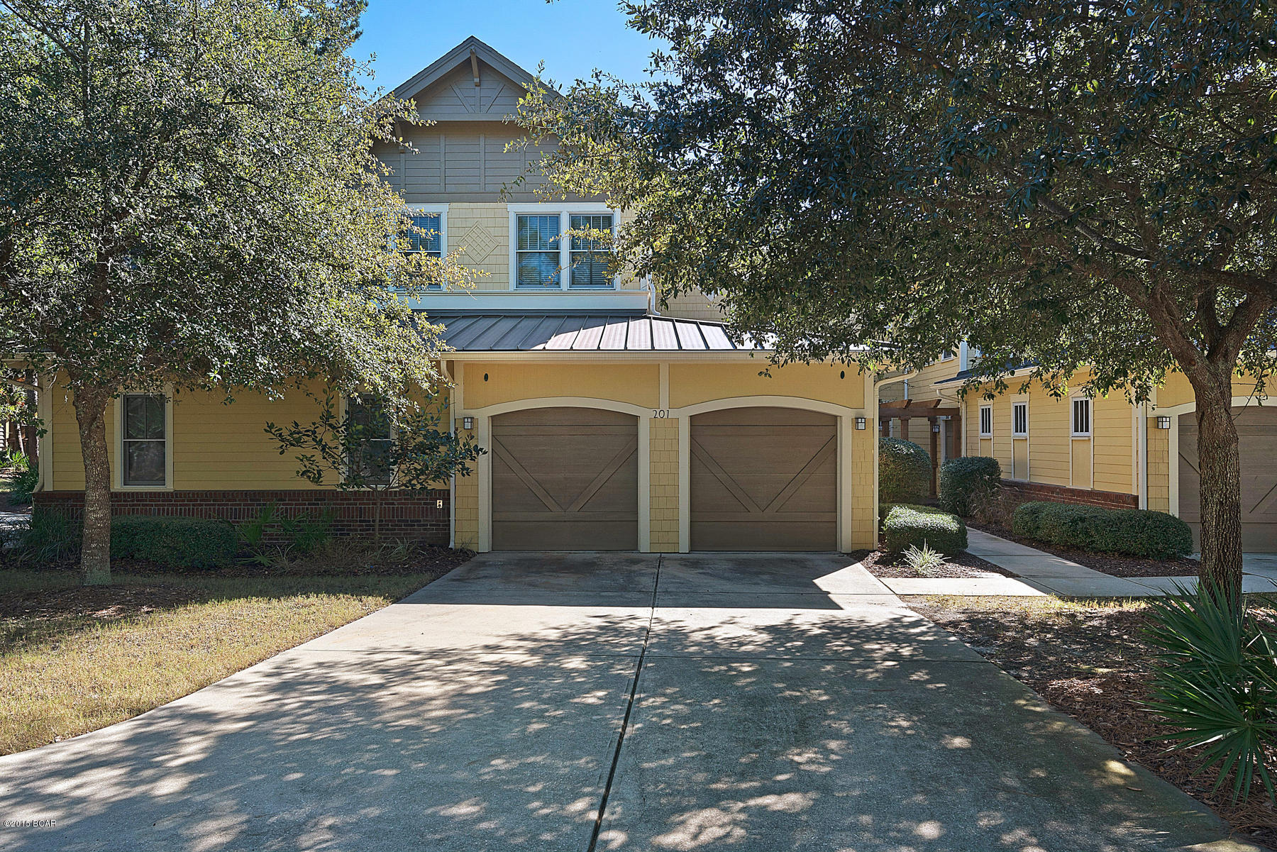 MLS Property 631324 for sale in Panama City Beach