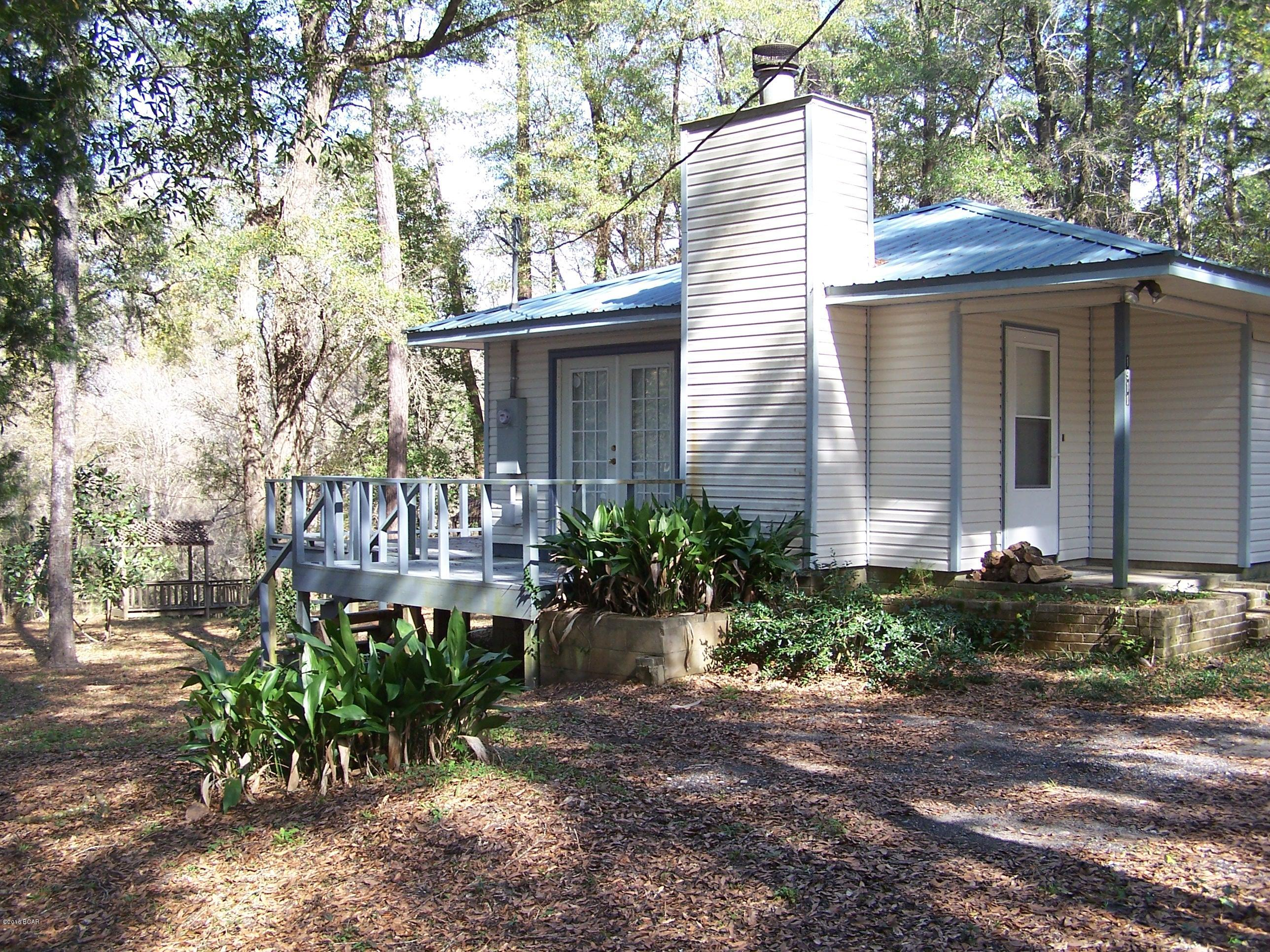 MLS Property 642471 for sale in Bonifay