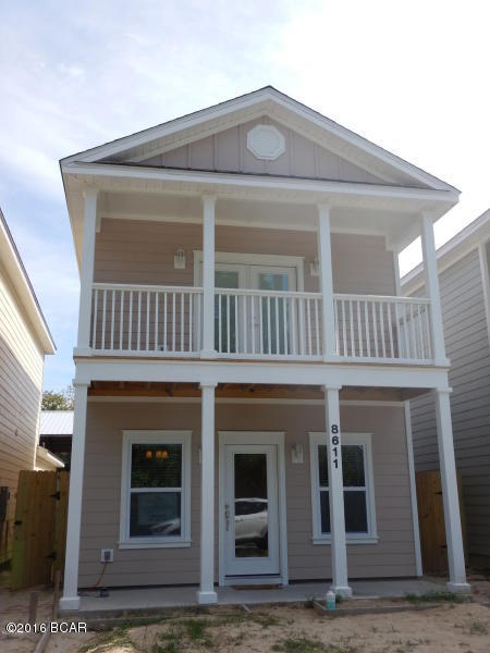 MLS Property 643448 for sale in Panama City Beach
