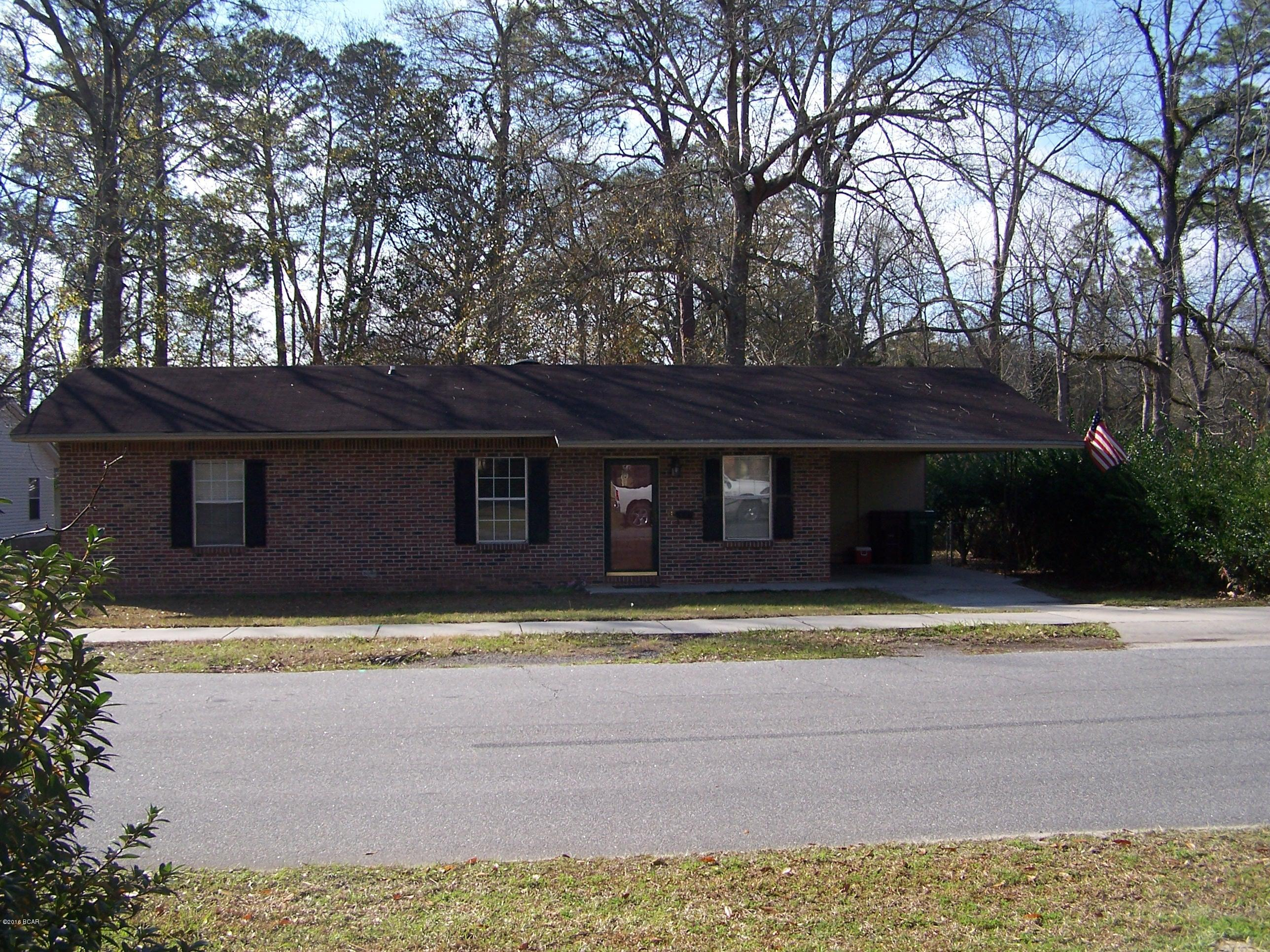 MLS Property 643344 for sale in Chipley
