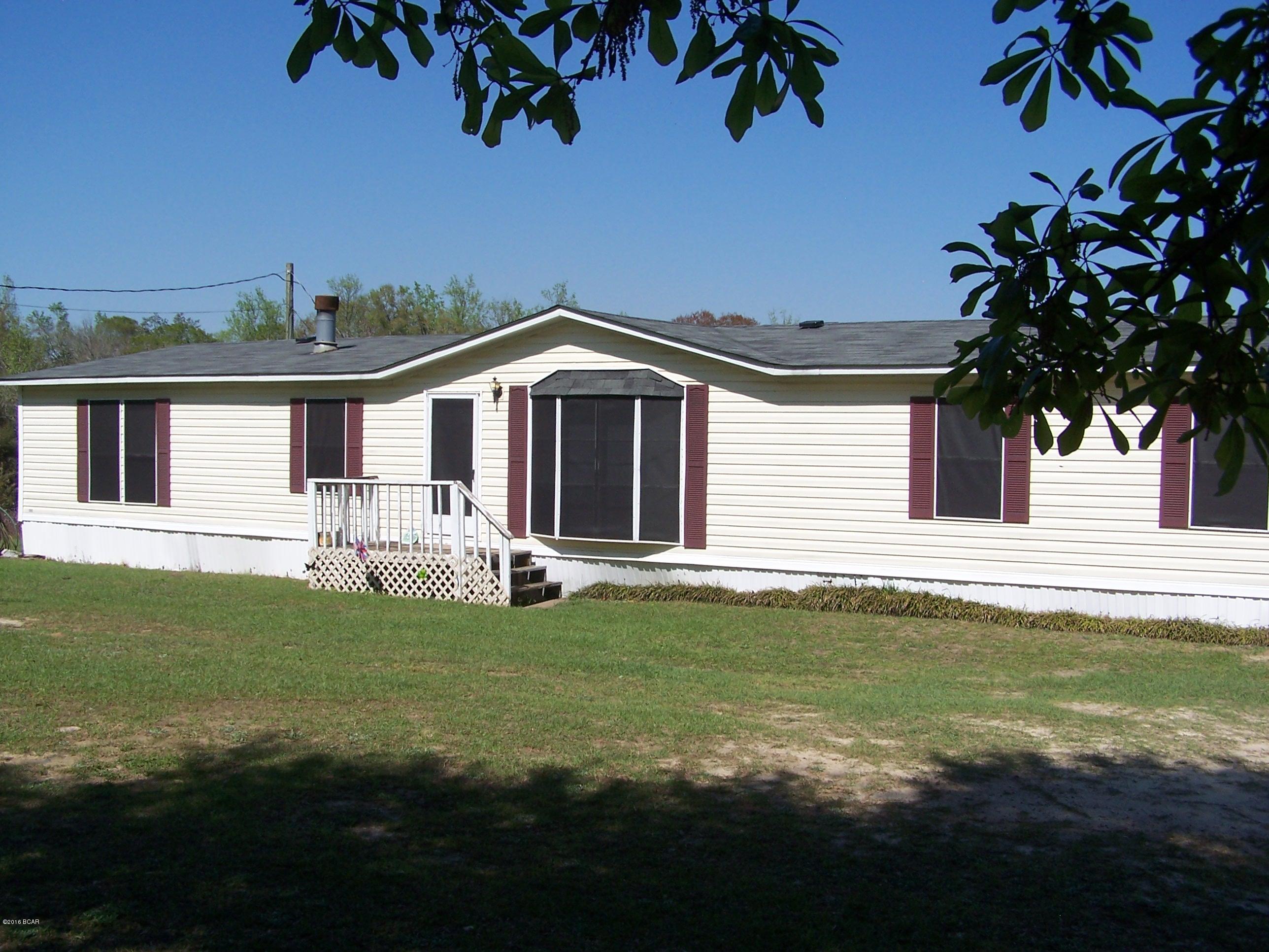 MLS Property 644036 for sale in Graceville