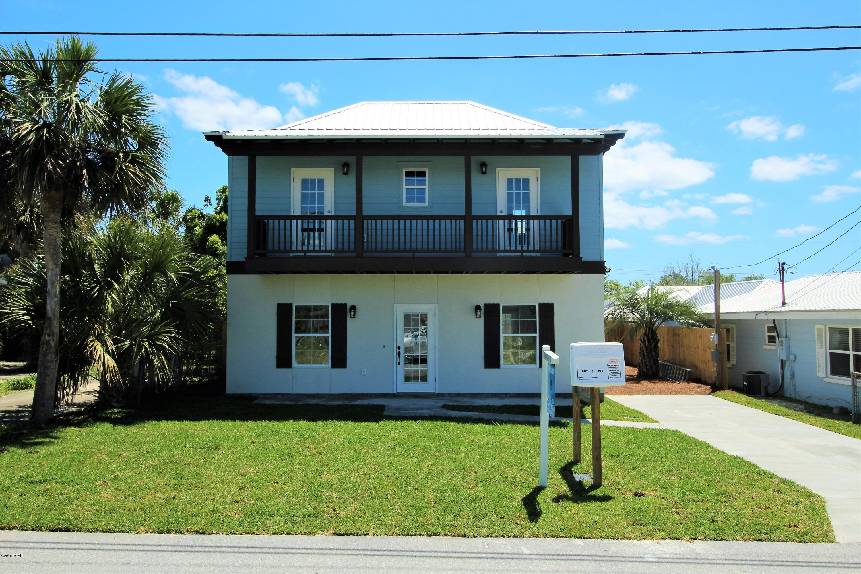 MLS Property 637197 for sale in Panama City Beach