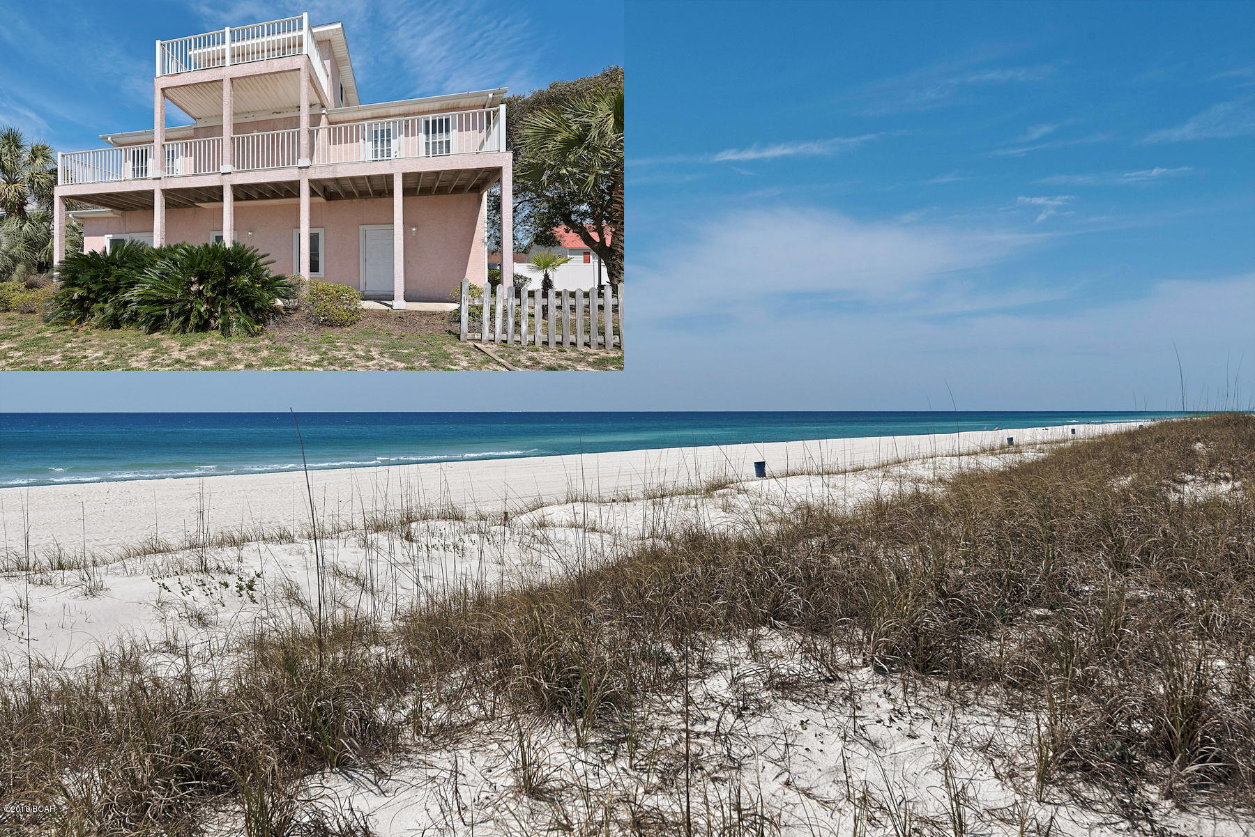 MLS Property 644155 for sale in Panama City Beach