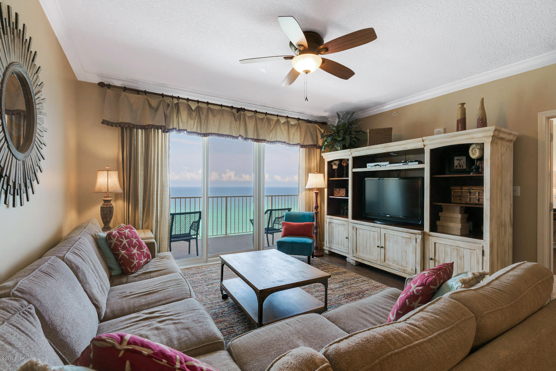 MLS Property 646951 for sale in Panama City Beach