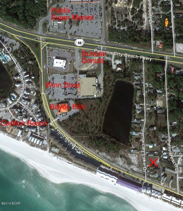 MLS Property 644097 for sale in Panama City Beach